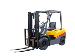 1.5T-1.8T Counterbalance Forklift