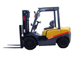 2.0T-2.5T Counterbalance Forklift