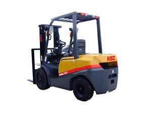 3.0T-4 Counterbalance Forklift