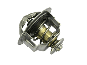Thermostat & Water Outlet & Thermostat Housing